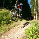 Wildkogel Trail Neukirchen
