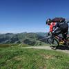 Zum News-Artikel Bikes and Beats 2014: Freeriden, Racing und Party in Saalbach Hinterglemm