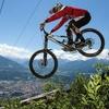 Zum News-Artikel spark7 Nordkette Downhill.PRO: Meisterliche Nordkette