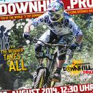 Nordkette Downhill.PRO 2014