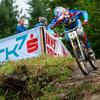 Zum News-Artikel Marcelo Gutierrez Villegas triumphiert beim spark7 Nordkette Downhill.PRO 2014