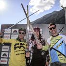 Die Sieger - Ischgl Overmountain Challenge 2014