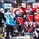 Gesamtsieger iXS European Downhill Cup 2014