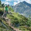 Zum News-Artikel Zweiter Stopp der European Enduro Series in den atemberaubenden Ötztaler Alpen