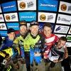 Zum News-Artikel Podium für Slavik Hannes beim der 4x Pro Tour in Fort William