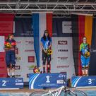 Siegerehrung Kirchberg Enduro EM 2015
