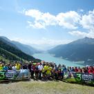 3-Länder-Enduro Trails - Offizielles Opening