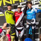 iXS European Downhill Cup 2015 - Gesamtwertung Herren