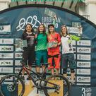 European Enduro Series Gesamtsiegerinnen Damen