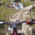 Sölden - unterer Traien Trail