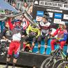 """Zum News-Artikel """"Shout Out Loud"""": So war die Saison 2015 im Bikepark Leogang"""