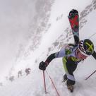Nordkette Quartett Ski Uphill