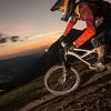 """Zum News-Artikel Jubiläumsrennen:  10. 24 h Downhill """"race the night"""""""