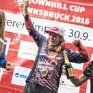 Siegerinnen Raiffeisen Club Downhill Cup Innsbruck