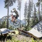 Gravity Card 2017: Bikerepublic Sölden