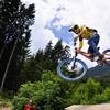 Zum News-Artikel Scott Nordkette Singletrail Innsbruck – Saisonauftakt 2011
