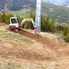 Zum News-Artikel Erste Bau-Fotos vom Bikepark Tirol