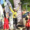 Zum News-Artikel 5. Zau[:ber:]g Downhill am Semmering: Staatsmeister Petra Bernhard und Markus Pekoll