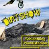 Zum News-Artikel Dirt Show im Bikepark Planai