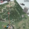 Zum News-Artikel Fotos und Infos zur Strecke vom Brenner Downhill
