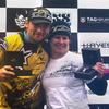 Zum News-Artikel Markus Pekoll und Miriam Ruchti gewinnen den iXS European Downhill Cup 2011