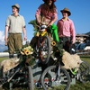 Zum News-Artikel 10. Saison im Bikepark Leogang geht mit Bikeabtrieb zu Ende