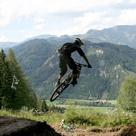 Bikepark Mautern - Gap Jump