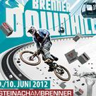 Brenner Downhill 2012 Flyer