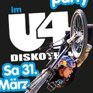 Vienna Air King 2012 Riders Party Flyer