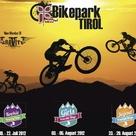 Bikepark Tirol Summer Days 2012