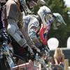 Zum News-Artikel iXS Dirt Masters 2012 - 17. bis 20. Mai