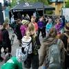 Zum News-Artikel Scott Contessa Riding Day in Innsbruck