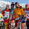 Zum News-Artikel VOWA Nordkette Quartett – vier Disziplinen, ein Berg