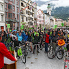 Zum News-Artikel Innsbruck: IVB stoppt Bus-Transport zum Lanser Köpfl für Downhiller