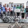 Zum News-Artikel Wintereinbruch beim Nordkette Quartett in Innsbruck