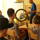 BikeMechaniker Workshop