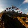 Zum News-Artikel Out of Bounds Festival: Slopestyle-Prominenz beim 26TRIX, DH Elite beim iXS EDC