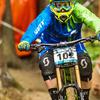Zum News-Artikel Floriane Pugin und Loic Bruni gewinnen in Leogang