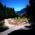 Pumptrack Saalbach Hinterglemm