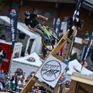 Scott On Air Slopestyle beim Bikes and Beats Festival