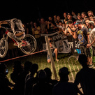 Bunny Hop Contest beim Out Of Bounds Festival