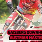 Banner ÖM Gaisberg Downhill 2014