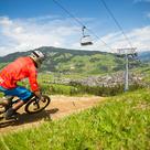 ÖM Gaisberg Downhill 2014