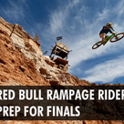 Red Bull Rampage 2010 Live