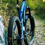 Semifat E-Bike