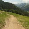 Zum News-Artikel Neue Trails in Saalbach Hinterglemm