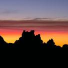 Sonnenaufgang am Ködnitzkees