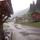 Kaputtes Wetter